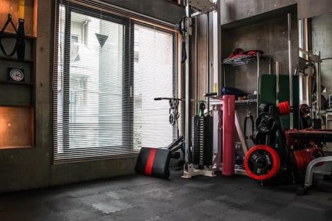 Ken'z personal Training gym 赤阪本店の画像